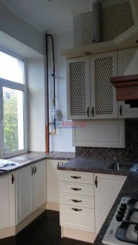 3-комнатная квартира (87м2) на продажу по адресу Стрельна г., Санкт-Петербургское шос., 13— фото 11 из 21