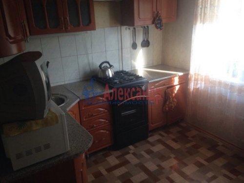 1-комнатная квартира (40м2) на продажу по адресу Жилгородок пос., Санинское шос., 5— фото 3 из 8