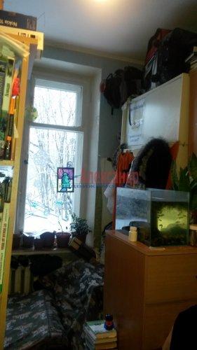 Комната в 3-комнатной квартире (66м2) на продажу по адресу Болотная ул., 2— фото 10 из 11