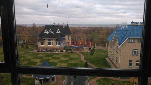 5-комнатная квартира (267м2) на продажу по адресу Стрельна г., Нагорная ул., 23— фото 2 из 8