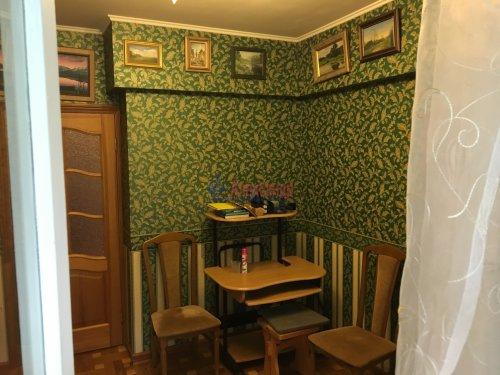 1-комнатная квартира (49м2) на продажу по адресу Сертолово г., Заречная ул., 10— фото 16 из 25