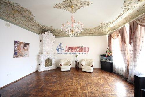 3-комнатная квартира (101м2) на продажу по адресу Конная ул., 8— фото 1 из 17