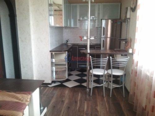 1-комнатная квартира (37м2) на продажу по адресу Бутлерова ул., 40— фото 4 из 8