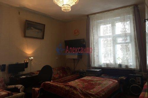 Комната в 3-комнатной квартире (79м2) на продажу по адресу Народного Ополчения пр., 211— фото 5 из 9