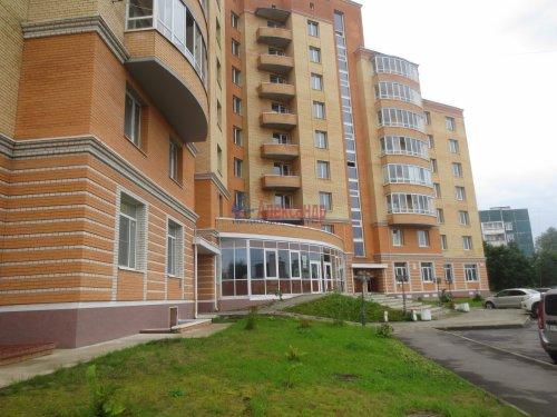 1-комнатная квартира (47м2) на продажу по адресу Синявино 1-е пгт., Кравченко ул., 11— фото 5 из 18