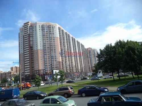 1-комнатная квартира (36м2) на продажу по адресу Есенина ул., 1— фото 23 из 24