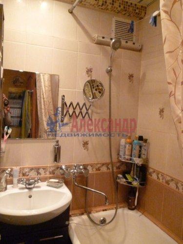 2-комнатная квартира (48м2) на продажу по адресу Всеволожск г., Плоткина ул., 15— фото 11 из 12