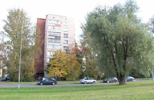 1-комнатная квартира (36м2) на продажу по адресу Кибальчича ул., 4— фото 8 из 10