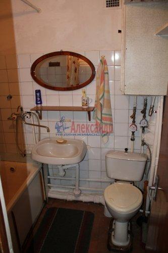 1-комнатная квартира (29м2) на продажу по адресу Выборг г., Ленина пр., 9— фото 9 из 16