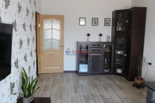3-комнатная квартира (61м2) на продажу по адресу Элисенваара пос.— фото 2 из 14