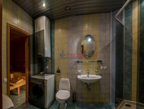 3-комнатная квартира (145м2) на продажу по адресу Коломяжский пр., 20— фото 27 из 33