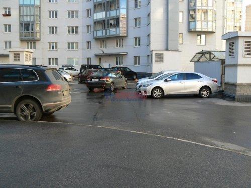 2-комнатная квартира (53м2) на продажу по адресу Шуваловский пр., 88— фото 11 из 22