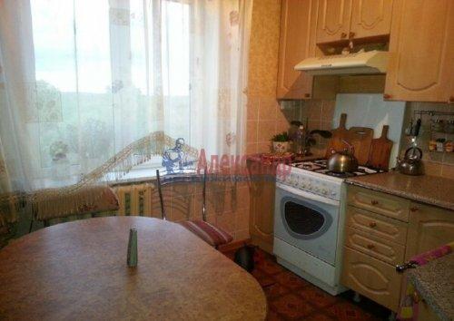 3-комнатная квартира (72м2) на продажу по адресу Коробицыно пос., 6— фото 14 из 15