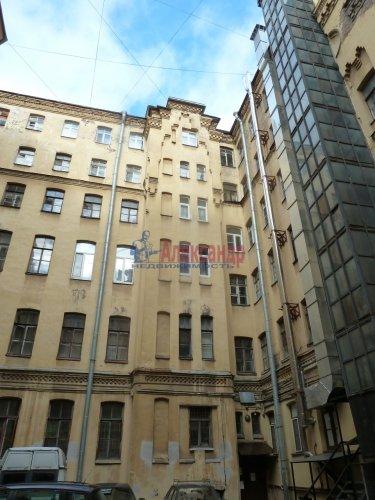 2-комнатная квартира (61м2) на продажу по адресу Кавалергардская ул., 20— фото 3 из 16