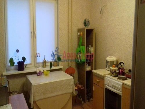 2-комнатная квартира (63м2) на продажу по адресу Шушары пос., Изборская ул., 3— фото 3 из 4