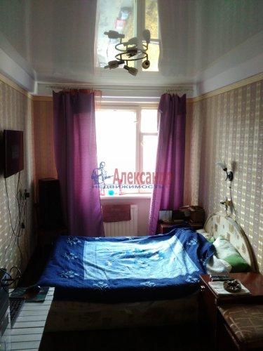 5-комнатная квартира (101м2) на продажу по адресу Королева пр., 44— фото 6 из 17