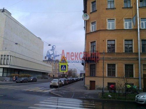 2 комнаты в 4-комнатной квартире (109м2) на продажу по адресу 4 Советская ул., 4— фото 5 из 10