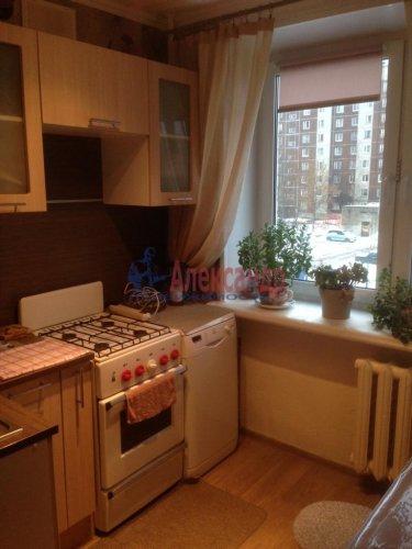 2-комнатная квартира (43м2) на продажу по адресу Всеволожск г., Вокка ул., 4— фото 3 из 17