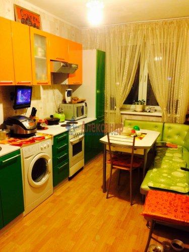 2-комнатная квартира (50м2) на продажу по адресу Пушкин г., Ростовская ул., 4— фото 10 из 16