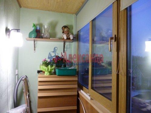 2-комнатная квартира (48м2) на продажу по адресу Всеволожск г., Плоткина ул., 15— фото 12 из 12