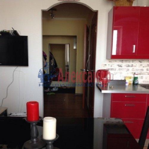 1-комнатная квартира (41м2) на продажу по адресу Косыгина пр., 34— фото 5 из 19