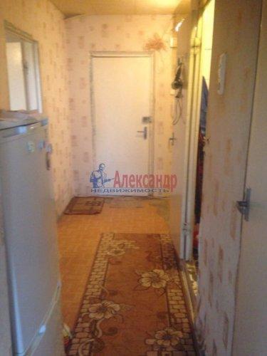 1-комнатная квартира (40м2) на продажу по адресу Жилгородок пос., Санинское шос., 5— фото 6 из 8
