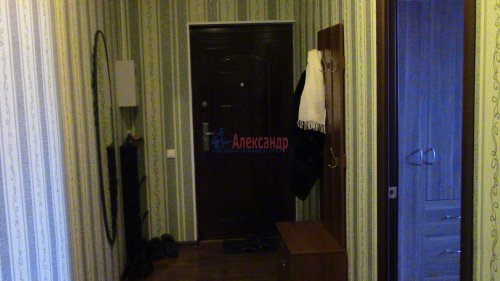 3-комнатная квартира (100м2) на продажу по адресу Парашютная ул., 54— фото 14 из 15