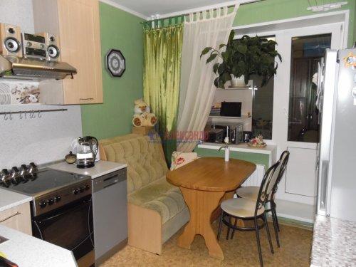 1-комнатная квартира (41м2) на продажу по адресу Космонавтов просп., 61— фото 9 из 10