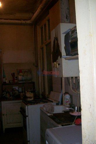 3-комнатная квартира (72м2) на продажу по адресу Зверинская ул., 34— фото 5 из 9