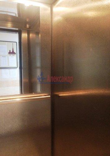 1-комнатная квартира (48м2) на продажу по адресу Поликарпова аллея, 2— фото 22 из 26