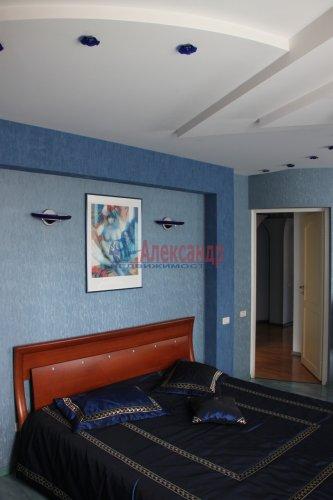 3-комнатная квартира (114м2) на продажу по адресу Пятилеток пр., 9— фото 3 из 29