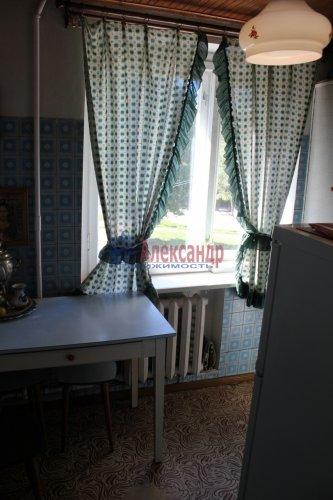 1-комнатная квартира (29м2) на продажу по адресу Выборг г., Ленина пр., 9— фото 11 из 16