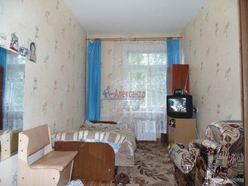 Комната в 5-комнатной квартире (102м2) на продажу по адресу Сертолово г., Черная речка мкр, 4— фото 7 из 8