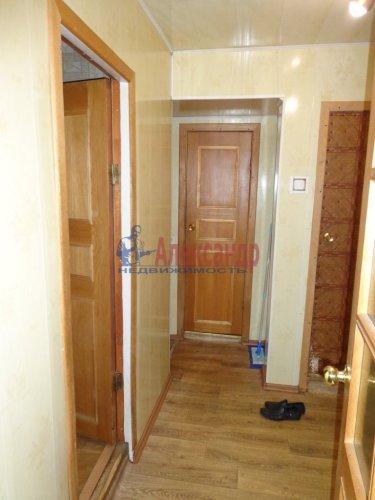 2-комнатная квартира (43м2) на продажу по адресу Софьи Ковалевской ул., 13— фото 1 из 7