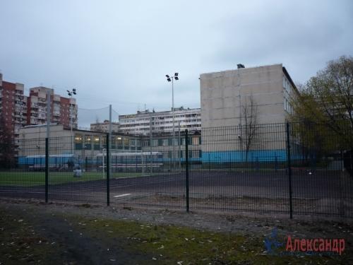 1-комнатная квартира (31м2) на продажу по адресу Маршала Жукова пр., 72— фото 2 из 7