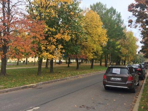 2-комнатная квартира (44м2) на продажу по адресу Петергоф г., Разведчиков бул., 14— фото 2 из 9