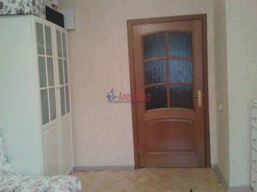 2-комнатная квартира (55м2) на продажу по адресу Пискаревский пр., 50— фото 5 из 10