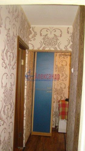 1-комнатная квартира (31м2) на продажу по адресу Гатчина г., Достоевского ул., 5— фото 5 из 8