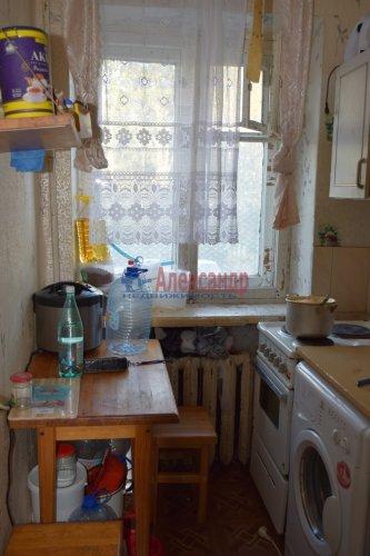 2-комнатная квартира (37м2) на продажу по адресу Первомайское 1-е пос., 1— фото 5 из 12