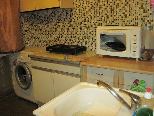 Комната в 4-комнатной квартире (73м2) на продажу по адресу Коммуны ул., 28— фото 8 из 19