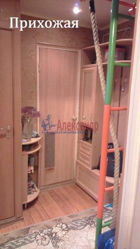 1-комнатная квартира (37м2) на продажу по адресу Соколинское пос., 15— фото 3 из 18