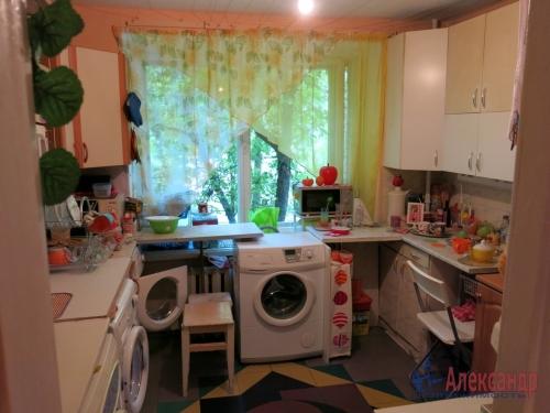 Комната в 4-комнатной квартире (97м2) на продажу по адресу Энгельса пр., 63— фото 4 из 12