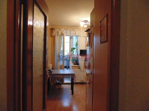 1-комнатная квартира (35м2) на продажу по адресу Парголово пос., 1 Мая ул., 107— фото 4 из 13