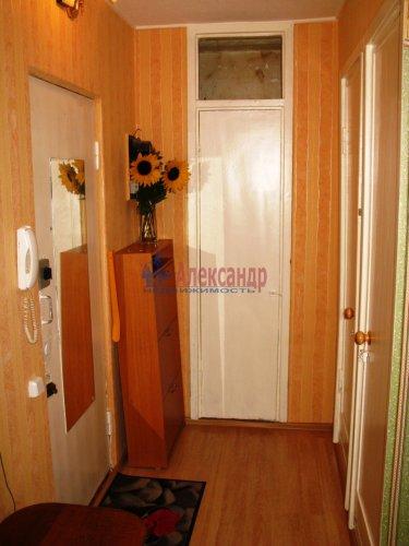 1-комнатная квартира (31м2) на продажу по адресу Дальневосточный пр., 80— фото 6 из 15