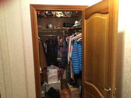 1-комнатная квартира (49м2) на продажу по адресу Сертолово г., Заречная ул., 10— фото 17 из 25