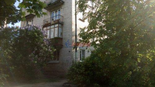 1-комнатная квартира (32м2) на продажу по адресу Лаголово дер., Садовая ул., 2— фото 3 из 3