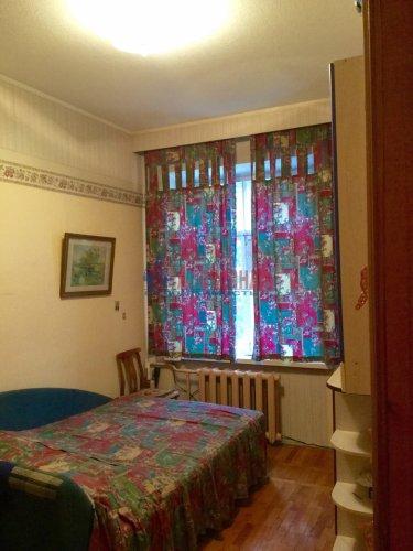 3-комнатная квартира (63м2) на продажу по адресу Колпино г., Карла Маркса ул., 10— фото 22 из 24