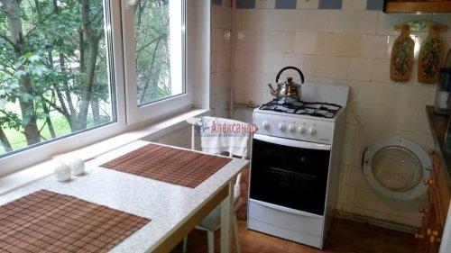 2-комнатная квартира (45м2) на продажу по адресу Ольги Форш ул., 3— фото 1 из 11