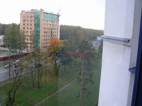 2-комнатная квартира (77м2) на продажу по адресу Тореза пр., 112— фото 10 из 24