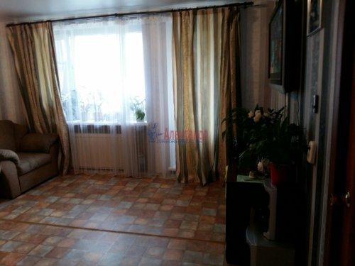 2 комнаты в 3-комнатной квартире (58м2) на продажу по адресу Сертолово г., Молодцова ул., 8— фото 8 из 17